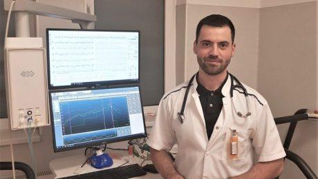 consult cardiologic