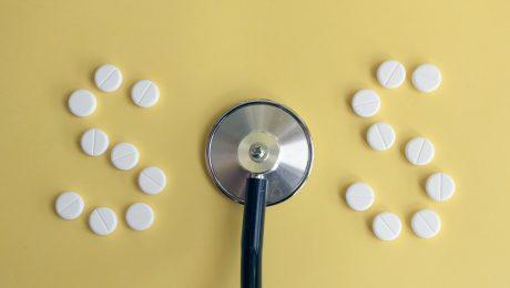 Medicamente si suplimente care pot accentua hipertensiunea la sportivi